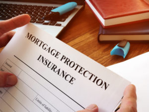 Mortgage protection life insurance